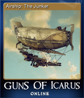 Guns of Icarus Online Card 6