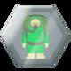 PixenJunk Shooter Badge 4
