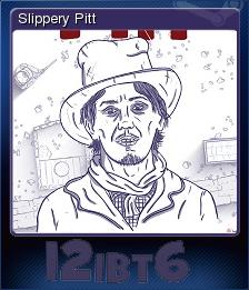 12 is Better Than 6 - Slippery Pitt