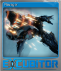 Excubitor Foil 5