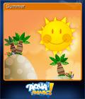 Aqua Panic! Card 2