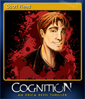 Cognition An Erica Reed Thriller Card 5