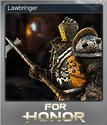 For Honor Foil 04