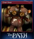 The Path Card 1