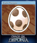 Chaos on Deponia Card 1