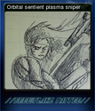 SNOWFLAKE TATTOO Card 2