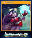 Awesomenauts Card 3