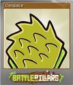 Battlepillars Gold Edition Foil 07