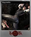 Bayonetta foil 02