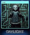 Daylight Card 5