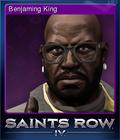 Saints Row IV Card 2