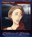 Children of Liberty Card 09