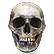 Deadlight Emoticon DLskull