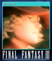 FINAL FANTASY III Card 7