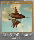 Guns of Icarus Online Foil 4