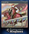 Stronghold Kingdoms Card 3