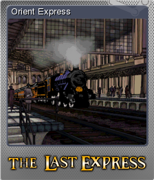 The Last Express Gold Edition Foil 5.png
