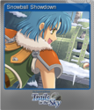 The Legend of Heroes Foil 11