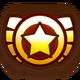 Awesomenauts Badge 2