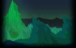 Delve Deeper Background Delve Deeper - Haunted