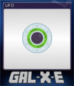 Gal-X-E Card 1