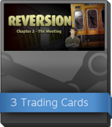 Reversion - The Meeting Booster Pack