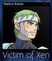 Victim of Xen Card 1