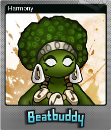Beatbuddy Tale of the Guardians Foil 6.png