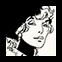 Corto Maltese Secrets of Venice Emoticon MarinaSeminova