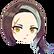GOD EATER 3 Emoticon GE3 Lulu