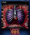 XIIZEAL Card 8