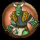 Card Dungeon Badge 1