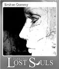 Dark Fall Lost Souls Foil 4