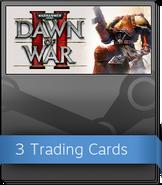 Warhammer 40,000 Dawn of War II Booster Pack