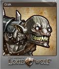Joe Devers Lone Wolf HD Remastered Foil 09
