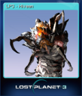 Lost Planet 3 Card 8