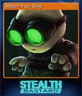 Stealth Bastard Deluxe Card 8