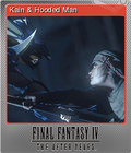 FINAL FANTASY IV THE AFTER YEARS Foil 7
