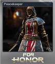 For Honor Foil 01