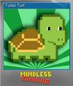 Mindless Running Foil 3