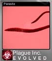 Plague Inc Evolved Foil 4