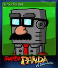 Super Panda Adventures Card 6