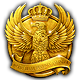 Toy Soldiers Complete Badge 4