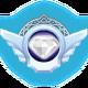 Brawlhalla Badge Foil