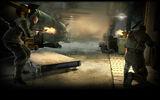 Sniper Elite V2 Background Shootout