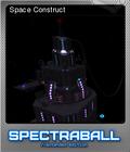 Spectraball Foil 7