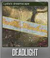 Deadlight Foil 4