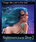 Nightmares from the Deep 2 The Siren's Call Card 5