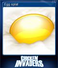 Chicken Invaders 3 Card 5
