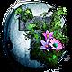 Krater Badge 5